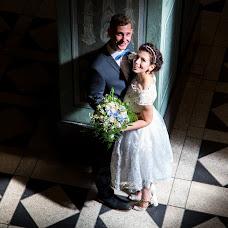 Wedding photographer Kristina Tepfer (tepfer). Photo of 04.10.2016