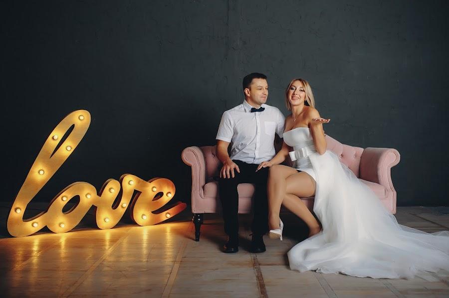 Wedding photographer Sasha Orlovec (sasharay). Photo of 11.10.2016
