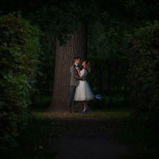 Wedding photographer Aleksandr Shapunov (Ashpunt). Photo of 30.08.2016