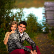 Wedding photographer Aleksey Chepin (achepin). Photo of 20.09.2015