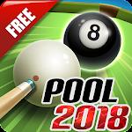 Pool 2018 Free : Play FREE offline game 1.1.11