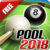 Pool 2018 Free : Play FREE offline game