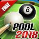 Pool 2018 Free : Play FREE offline game (game)