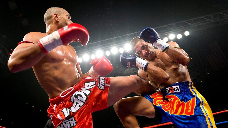 World Championship Kickboxing