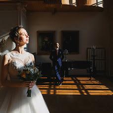 Wedding photographer Sergey Yanovskiy (YanovskiY). Photo of 20.04.2017
