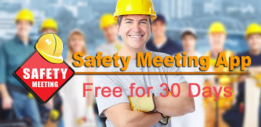Safety Meeting App - Apps on Google Play