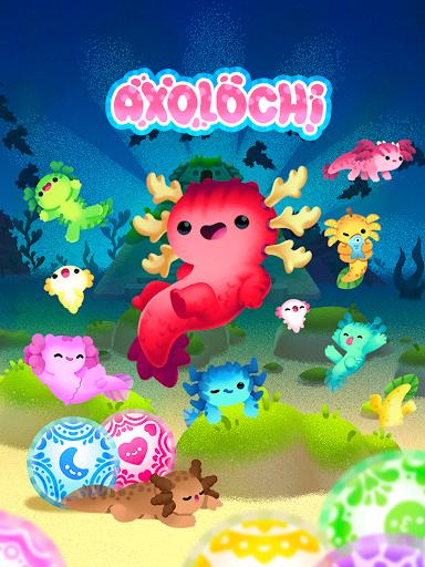 Axolochi screenshots 7