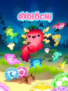 Game Axolochi APK for Windows Phone