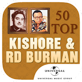 50 Top Kishore Kumar & RD Burman Old Hindi Songs