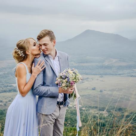 Wedding photographer Marina Fadeeva (MarinaFadee). Photo of 06.12.2017