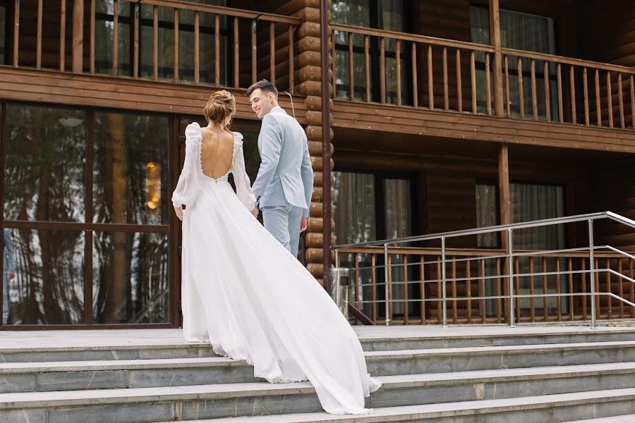 Wedding photographer Anastasiya Bazhan (anastasiabazhan). Photo of 03.12.2019