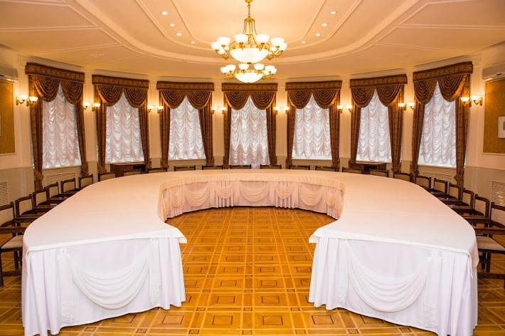 Фото №1 зала Зал «Подкова»