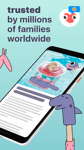 Baby Tips: The Ultimate Parental Guide 1.6.10 screenshots 7