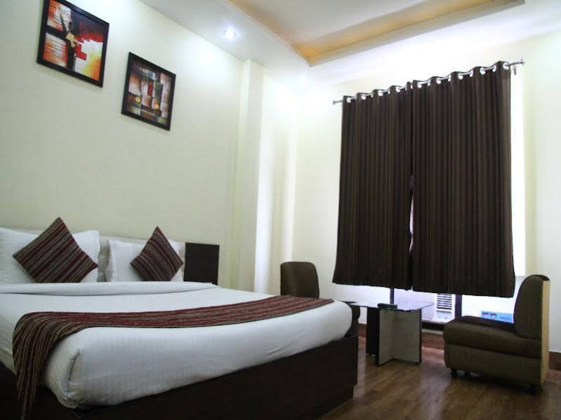 Hotel MM Yellowuds