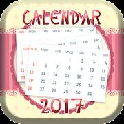 App Calendar Photo Frame Art 2017 APK for Windows Phone