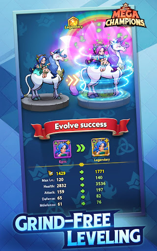 Mega Champions filehippodl screenshot 18