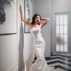 Wedding photographer Valeriya Vartanova (vArt). Photo of 27.08.2018