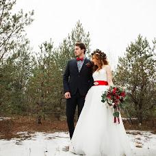 婚礼摄影师Olga Lisova(OliaB)。17.03.2016的照片