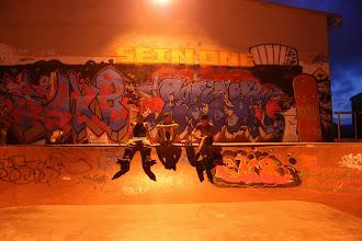 Photo: Boyz