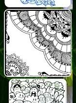 Doodle Art Design Ideas - screenshot thumbnail 08