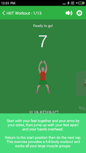 Free Butt Workout - complete butt workouts at home- screenshot thumbnail