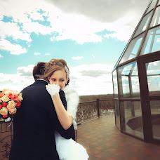 Wedding photographer Dmitriy Vladimirovich (Dimon056). Photo of 26.07.2015