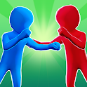 Gang Master: Stickman Fighter - Clash of Gangster icon