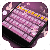 Fly Dreams-Love Emoji Keyboard