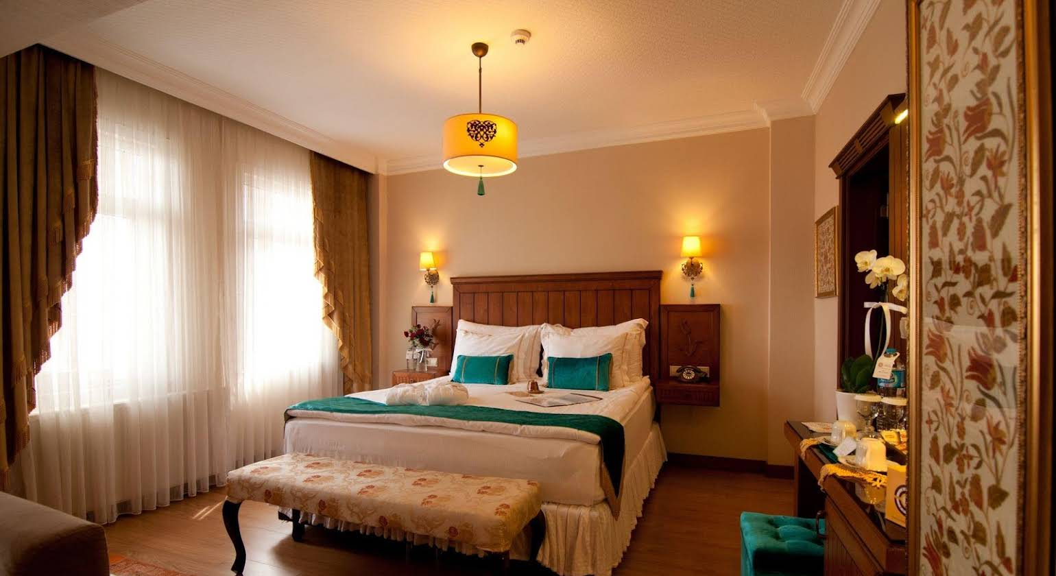 Best Point Hotel Old City