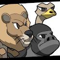 Animals Gacha Race icon