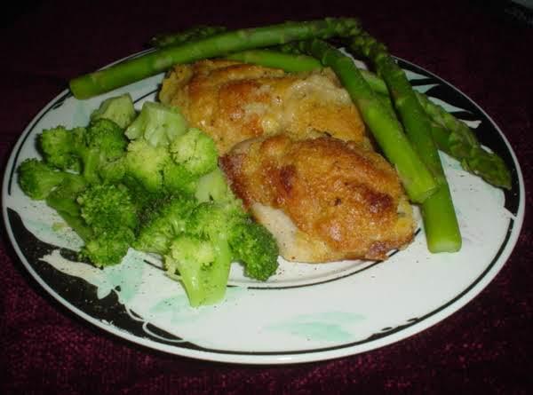Cornbread Chicken Recipe