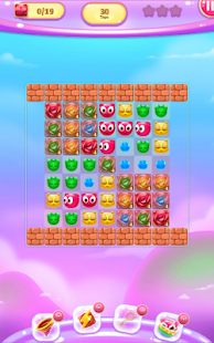 Gummy Pop: Chain Reaction Game- screenshot thumbnail