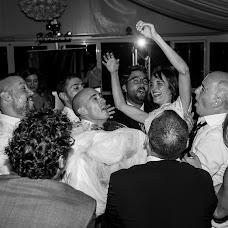 Wedding photographer Pablo Arnaez (pabloarnaez). Photo of 26.01.2017
