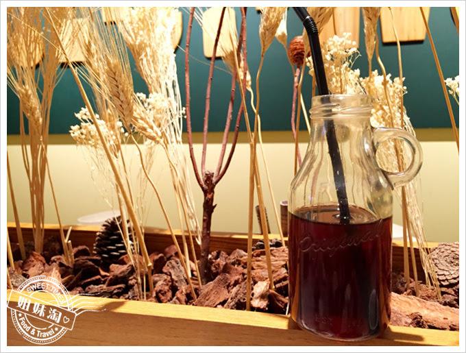 樂未秧農夫市集鍋物-紅茶