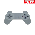 EPSX EMU - Emulator FREE No Ads icon