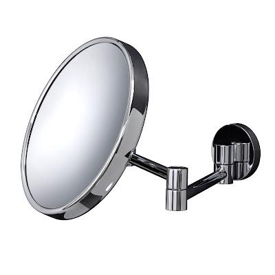 Komfort_Kosmetikspiegel Wandmodell, Rund 100036