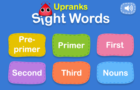 Dolch Sight Words Flashcards- screenshot thumbnail