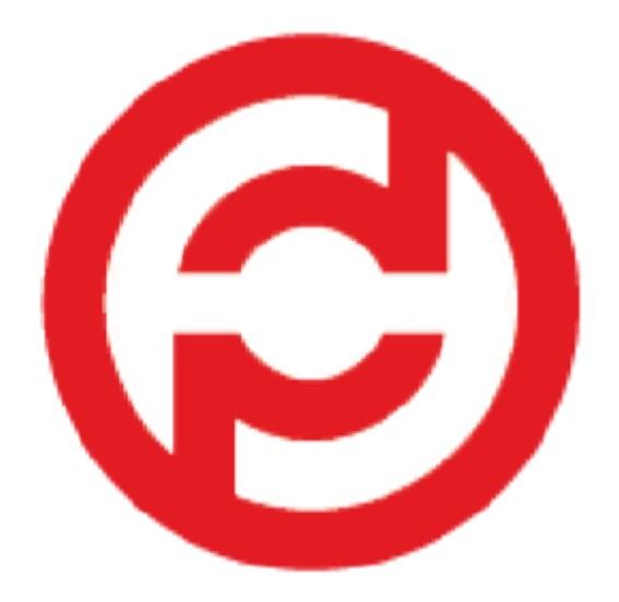 Dentpassplus  - logo Parker