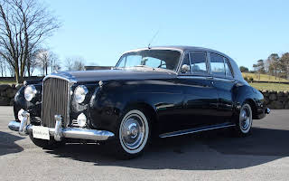 Bentley S1 Rent Rogaland