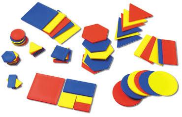 Logiska block klassiska - 7762-676-3