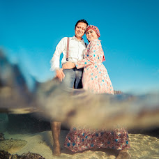 Wedding photographer Reza Prabowo (rezaprabowo). Photo of 06.02.2015