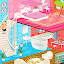Princess New Doll House Design