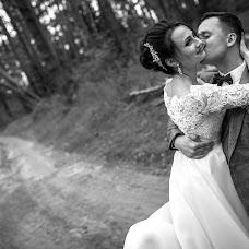 Wedding photographer Pavel Kalyuzhnyy (kalyujny). Photo of 30.08.2018