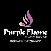 Purple Flame Droylsden