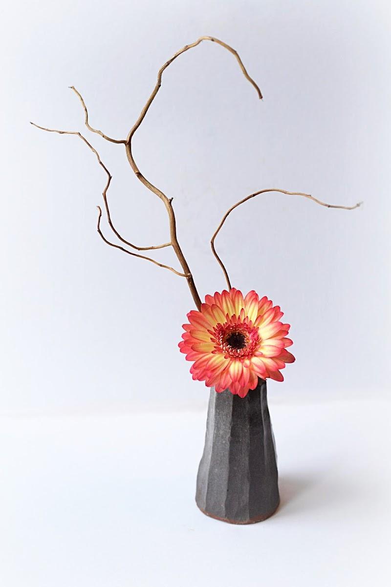 Ikebana di Dariagufo