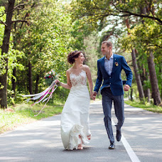 Wedding photographer Evgeniya Pisarenko (jeniapisarenko). Photo of 11.09.2017