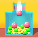 Ball Fit Puzzle icon