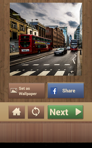 London Jigsaw Puzzle Games screenshots 14