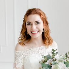 Wedding photographer Olga Zazulya (fotozaz). Photo of 19.05.2018