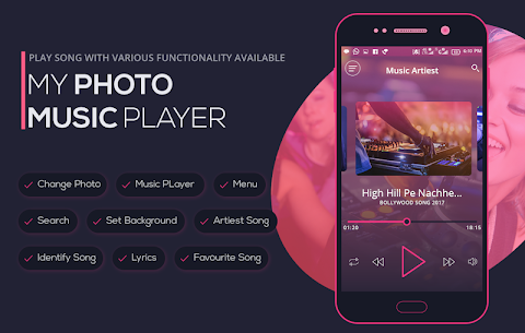 My Photo Music Player App Download For Android 1